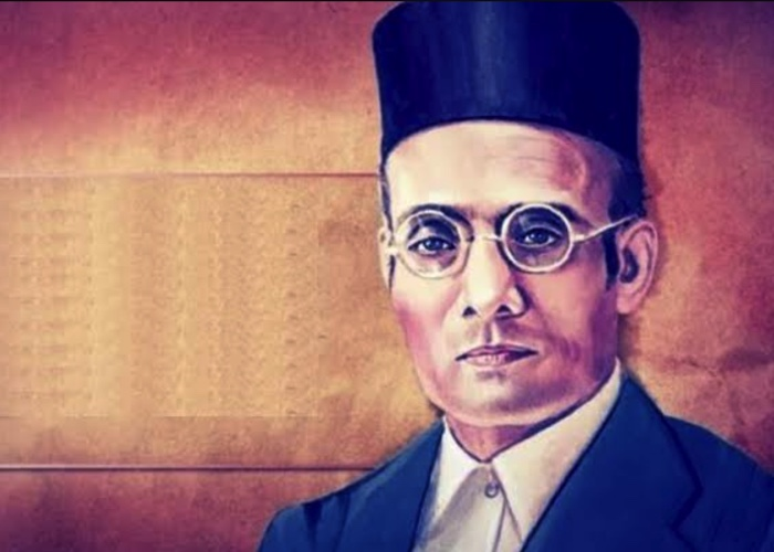 V-P, PM pay tributes to Savarkar on birth anniversary