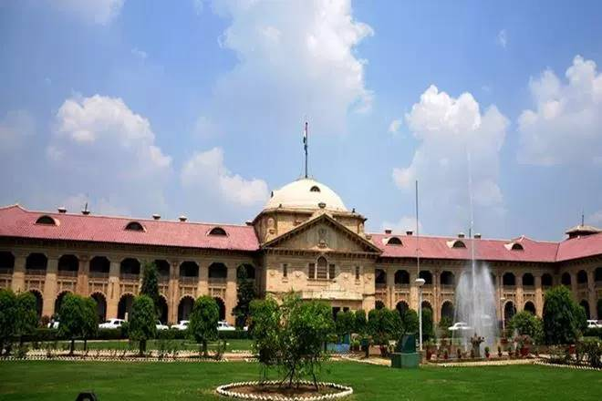Allahabad HC upholds ban on loudspeakers in mosques