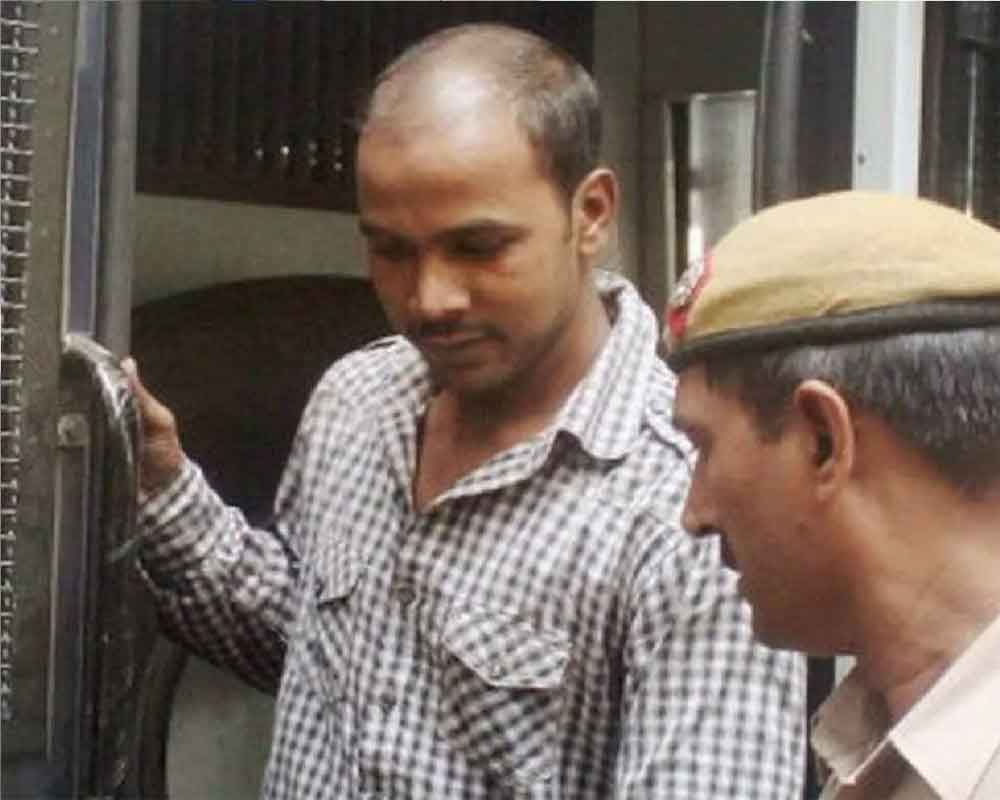 Nirbhaya: SC reserves verdict on death row convict Mukesh
