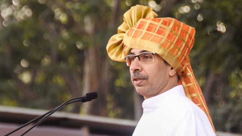 No one should fear CAA, no problem with NPR too: Uddhav Thackeray