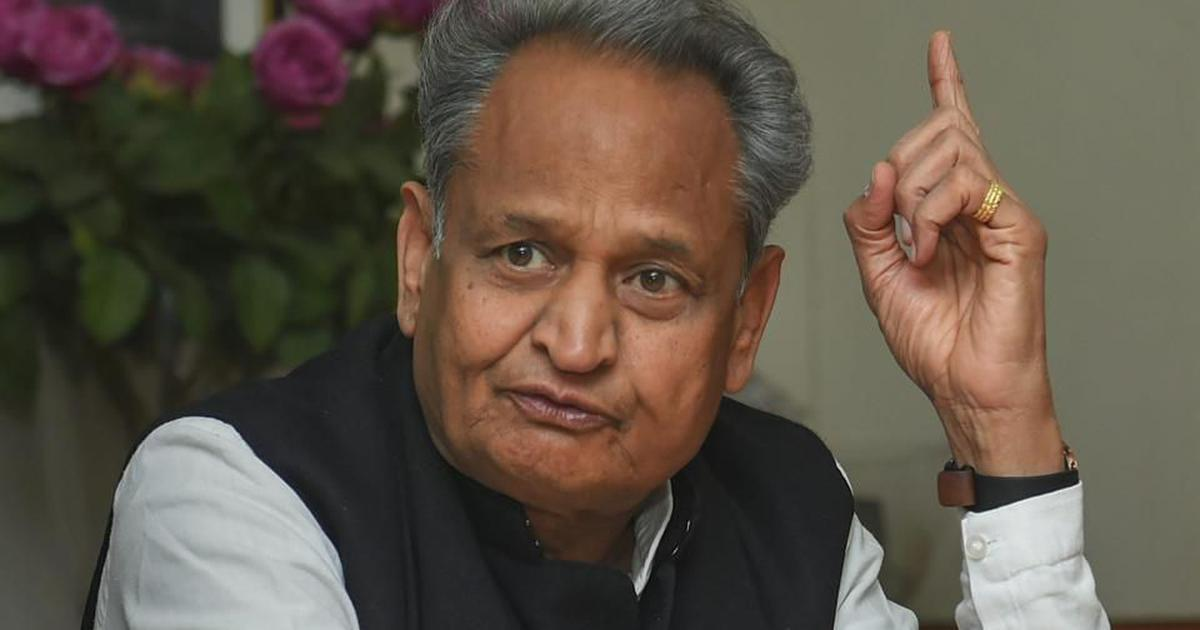 Ashok Gehlot orders fresh investigation into the 2017 Pehlu Khan lynching case