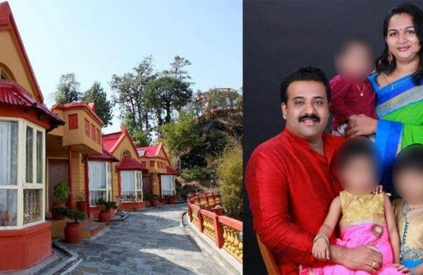 Eight Kerala tourists, including four kids, suffocate to death due to possible gas leak in Nepal resort