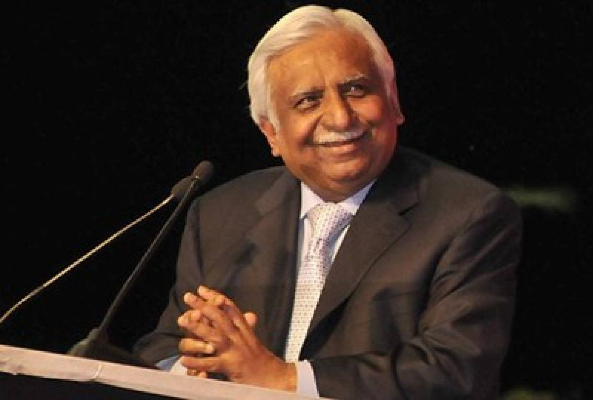 Delhi HC refuses to allow Jet Airways founder Naresh Goyal to go abroad