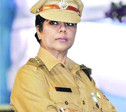 Arrest warrant issued against former IPS officer Bharati Ghosh