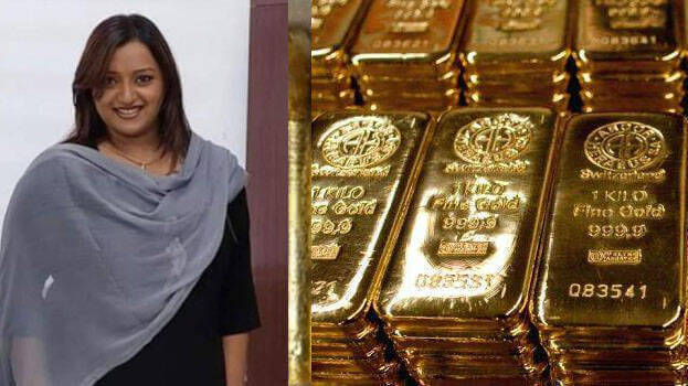 Swapna Suresh, Sandeep Nair arrested by NIA in Kerala gold smuggling scandal