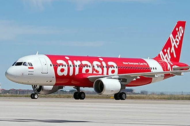 AirAsia India begin Bhubaneswar-Pune flight operation