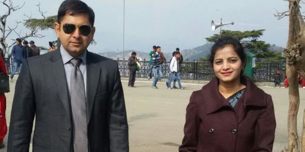 In a remarkable gesture, Muslim IAS-IPS couple offers to