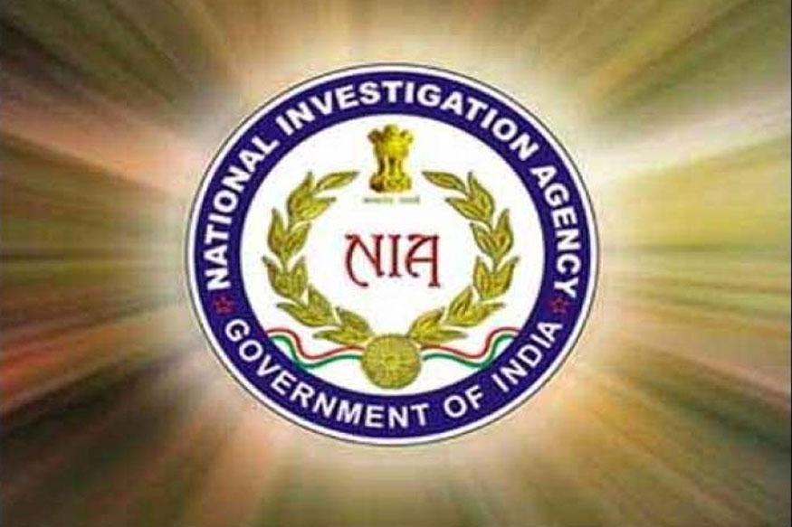 NIA raids in UP