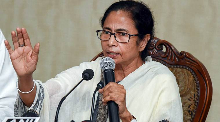 Nothing wrong in disciplining party workers: Mamata on cut money issue