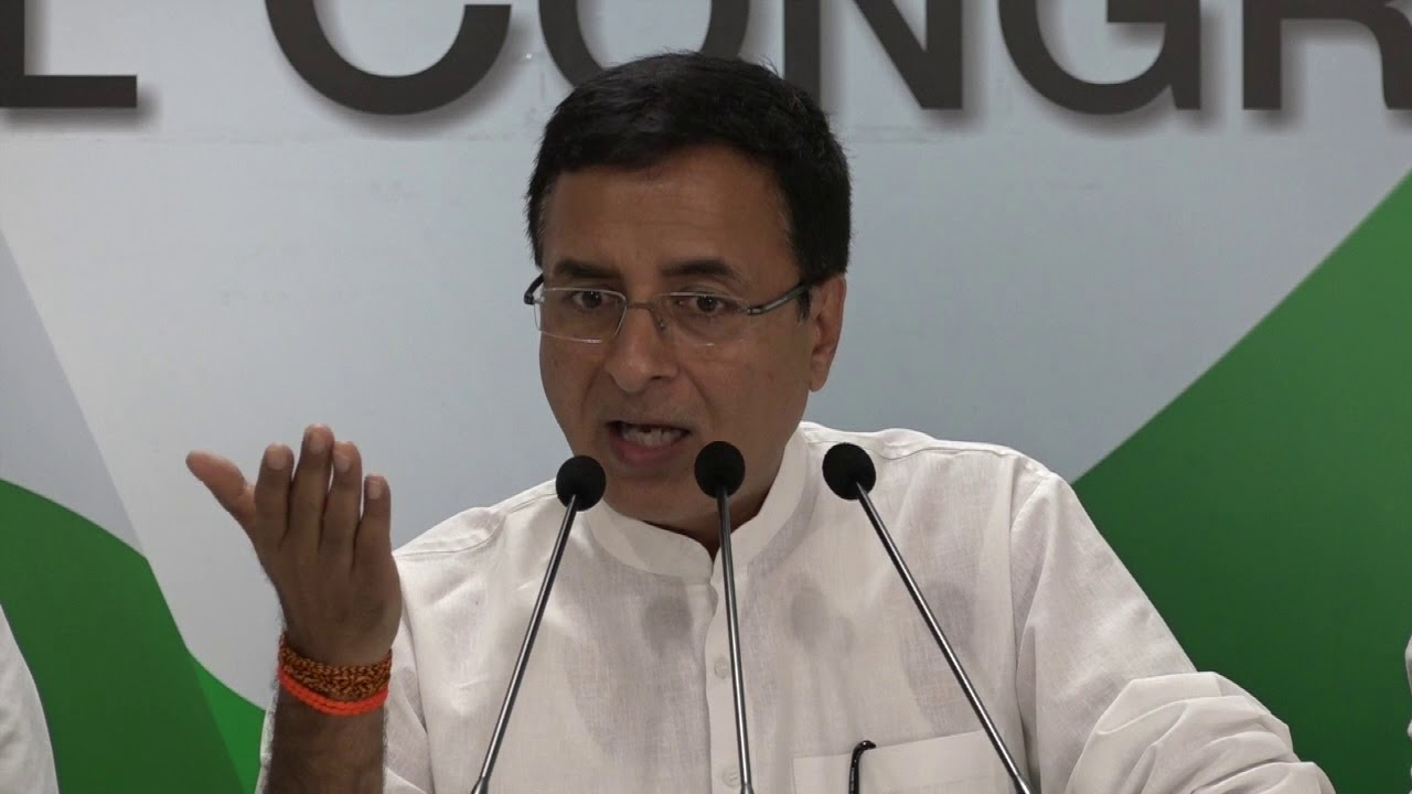 EC lost its independence, time to review process of its appointment: Congress on poll campaign restrictions in Bengal