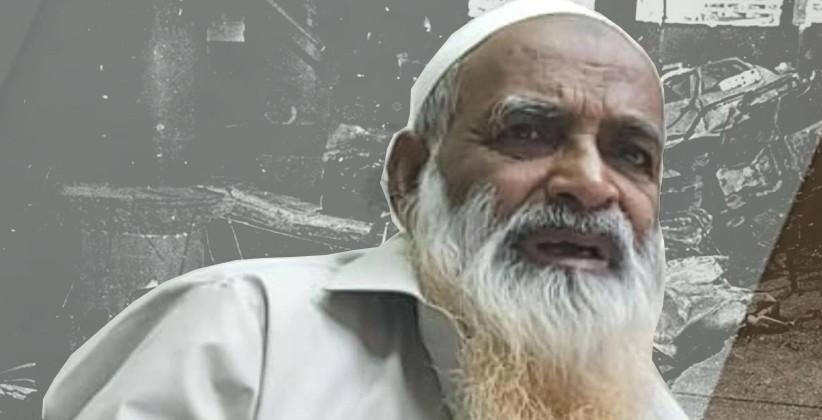Mumbai serial Blast convict Jalees Ansari arrested in Kanpur