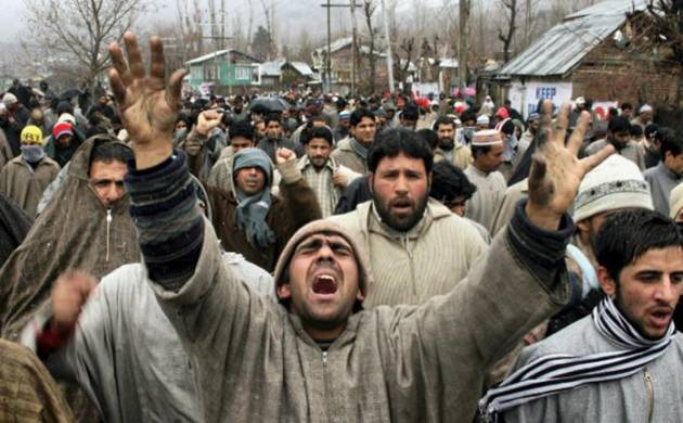 Centre to provide employment opportunities to 1.4 lakh youths in J&K