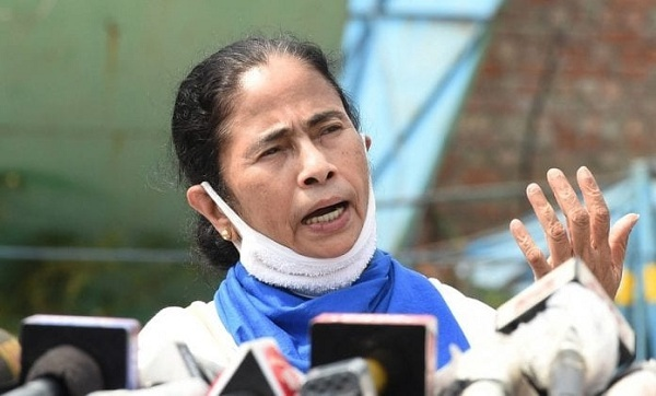 Mamata Alleges Centre's Role In Post-Poll Violence In West Bengal, Announces Compensation For Victims Families