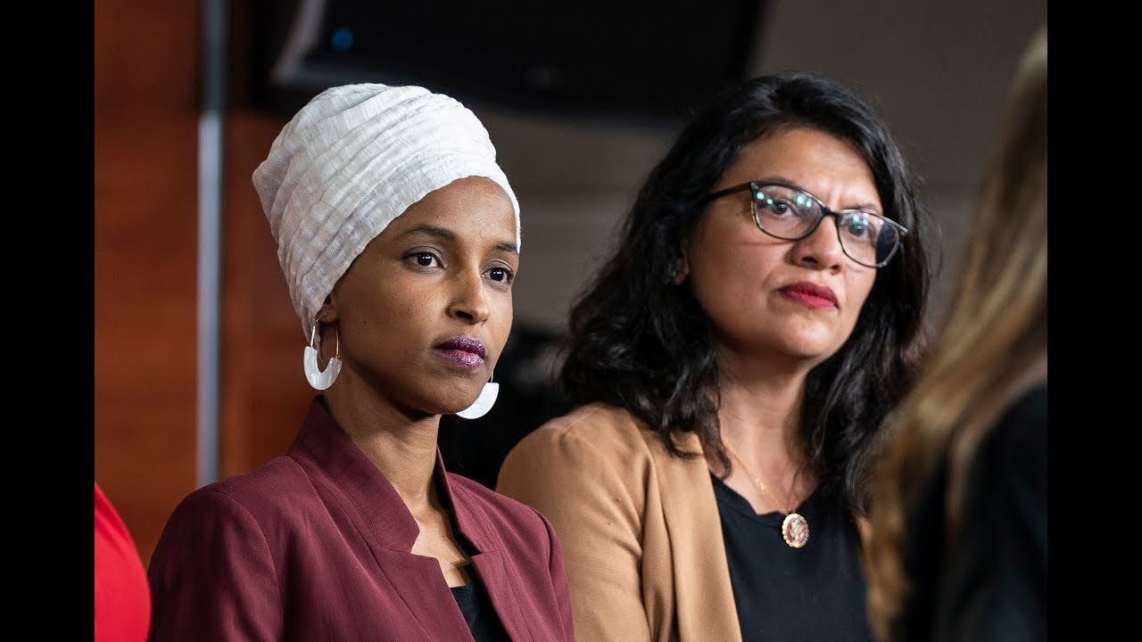 Israel bars entry to outspoken US congresswomen