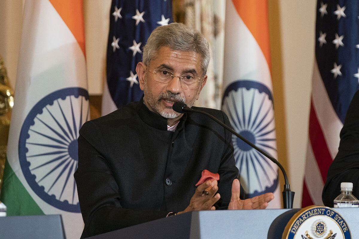 External Affairs Minister S Jaishankar to visit Japan from October 6-7 to attend Quad meeting