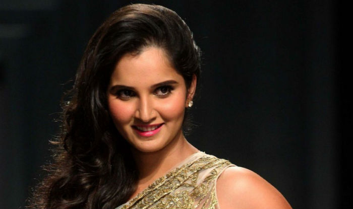Sania Mirza pens autobiography, to hit stands in July