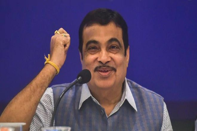 Gadkari denies rift between Centre, BJP-ruled states over issue of hiked penalties for traffic rule violators