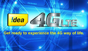 Idea Cellular to cover 23 towns with 4G services in UP East by next month
