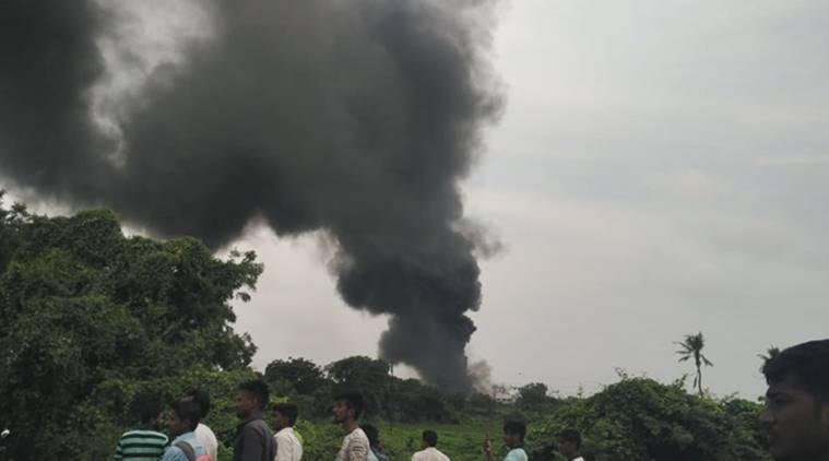 13 killed in Maharashtra chemical factory explosion; Shah speaks to CM