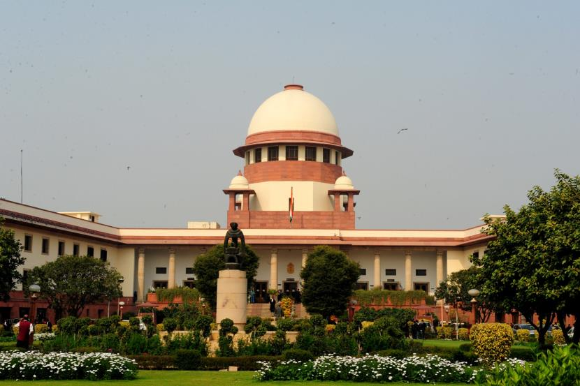 Supreme Court grants 5 day arrest protection to BJP's Arjun Singh in WB