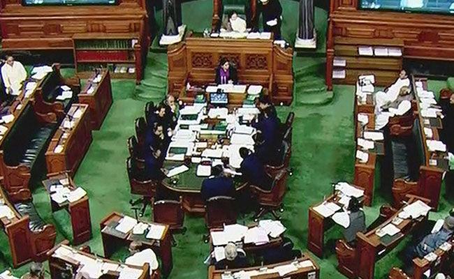 Lok Sabha adjourned sine die; 12 bills passed in Winter Session