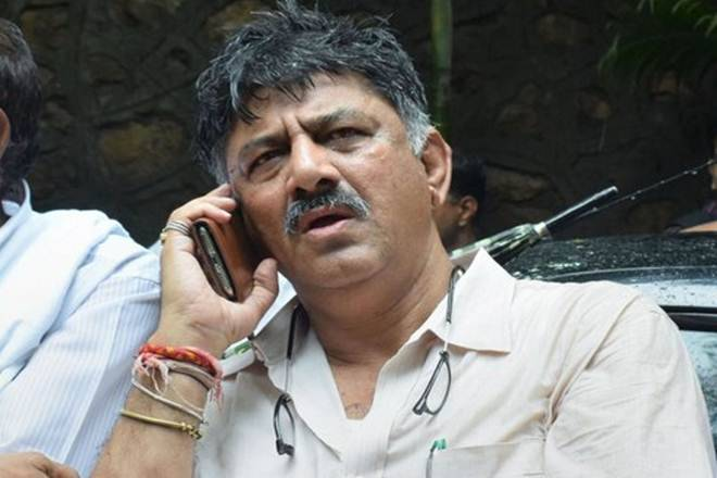 Delhi Court to announce verdict on DK Shivakumar