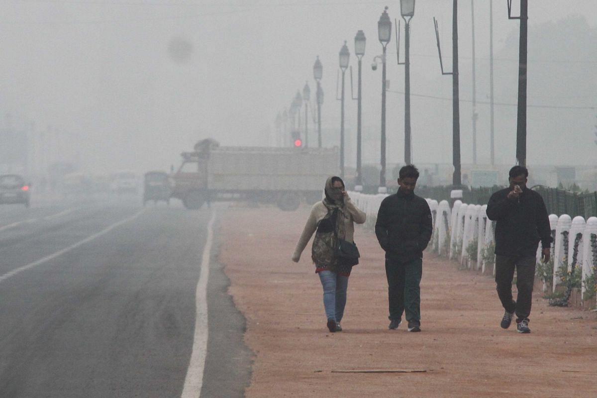 coldestnovemberindelhiin71years:imd