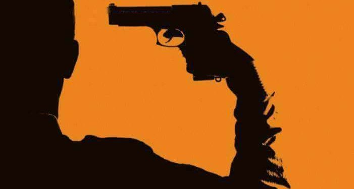 Army officers shoots himself dead in J-K