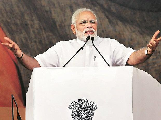 PM Modi urges IFS trainees to be at forefront of tech adoption