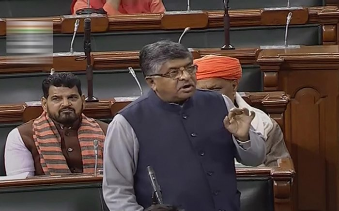 Lok Sabha passes bill to extend reservation for SCs/STs for Lok Sabha, State Assembly seats