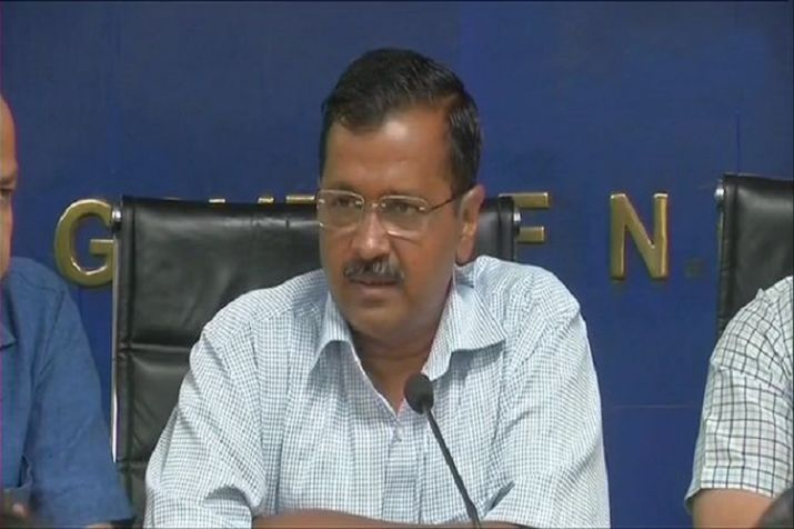 Will give free safety kits to sanitation workers in Delhi, announces Kejriwal