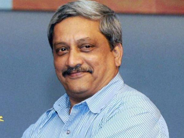 India to join fight against IS under UN flag: Parrikar