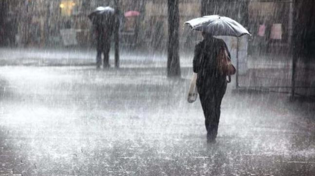 IMD predicts heavy rainfall in Central India from today