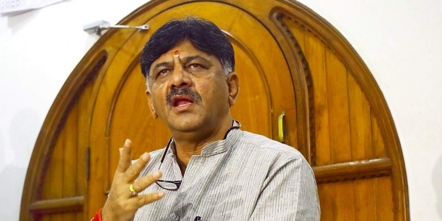Shivakumar moves HC seeking copy of his statements recorded by ED