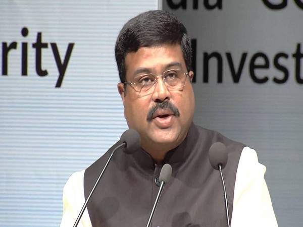 Dharmendra Pradhan on three-day visit to Mongolia from today