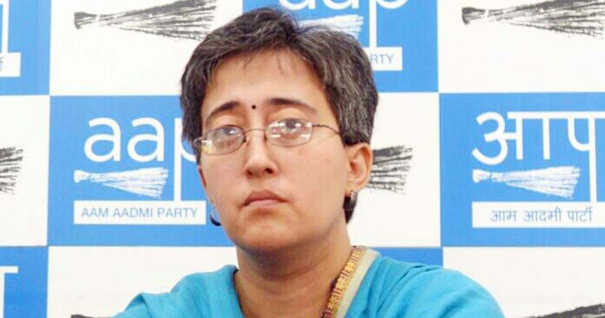 Delhi receives fresh stock of Covid vaccines: Atishi