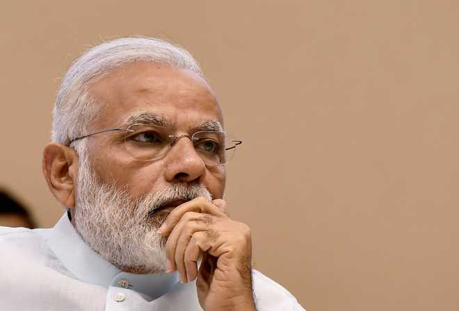 PM Modi to embark on 3-day visit to UAE, Bahrain
