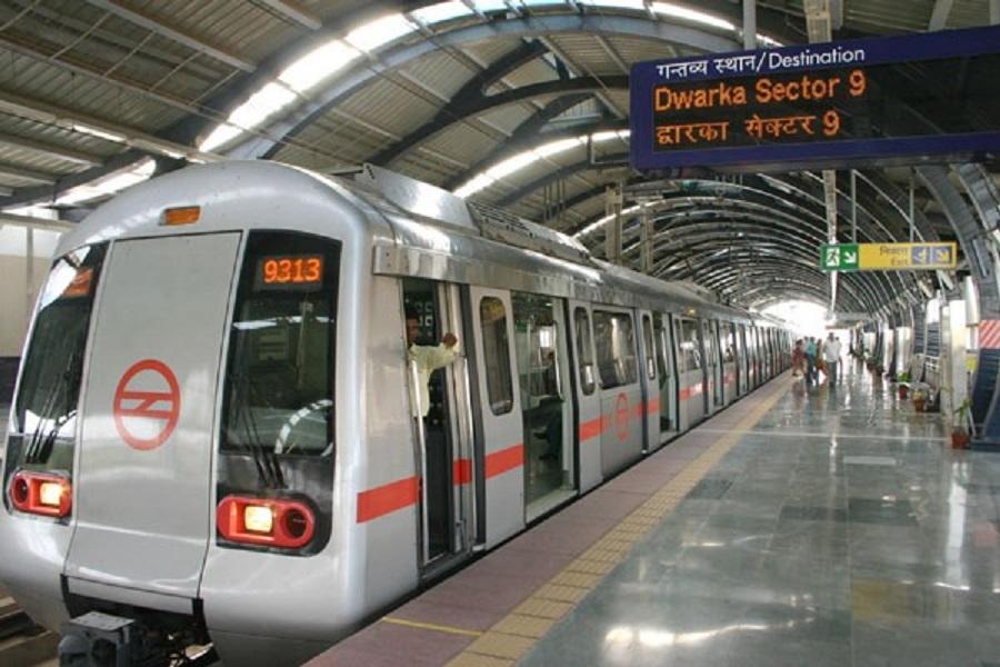 Delhi metro put on high alert