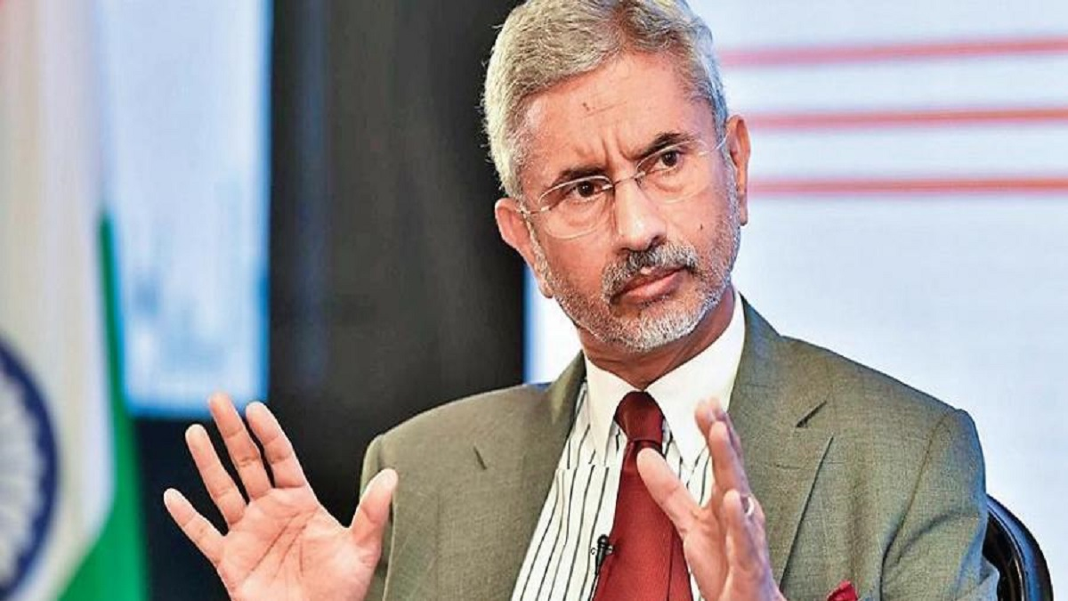 EAM S Jaishankar to hold talks with Foreign Minister of Maldives Abdulla Shahid in New Delhi today