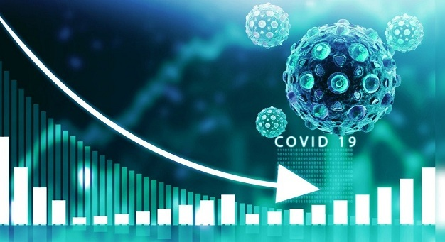 Finance ministry says economic recovery linked to Coronavirus infection curve