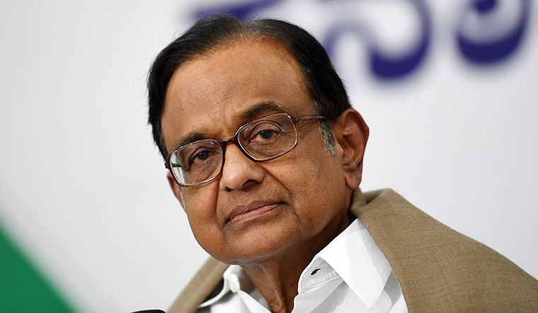 Idea that Hindi can alone unite India dangerous: Chidambaram