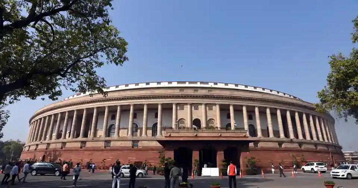 winter-session-of-parliament-begins-today