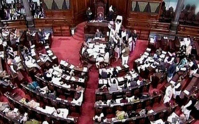Rajya Sabha refers Surrogacy (Regulation) Bill, 2019 to Select Committee