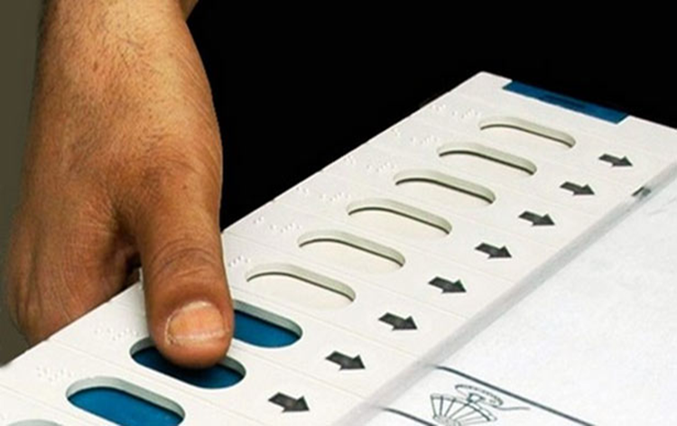Filing of nominations for BDC elections in J&K ends today