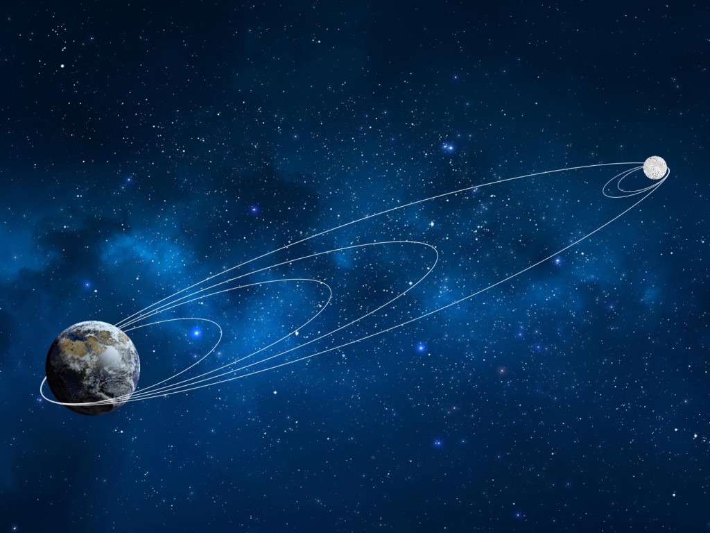ISRO successfully manoeuvres Chandrayaan-2 satellite into lunar orbit
