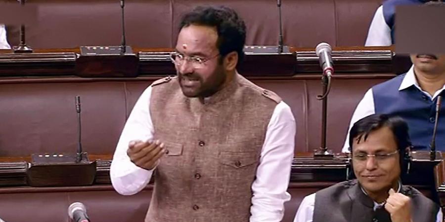 Lok Sabha passes Jammu and Kashmir Official Languages Bill, 2020