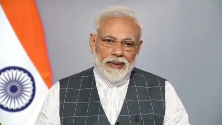 PM Cares Fund set up for COVID-19 like national emergency situations