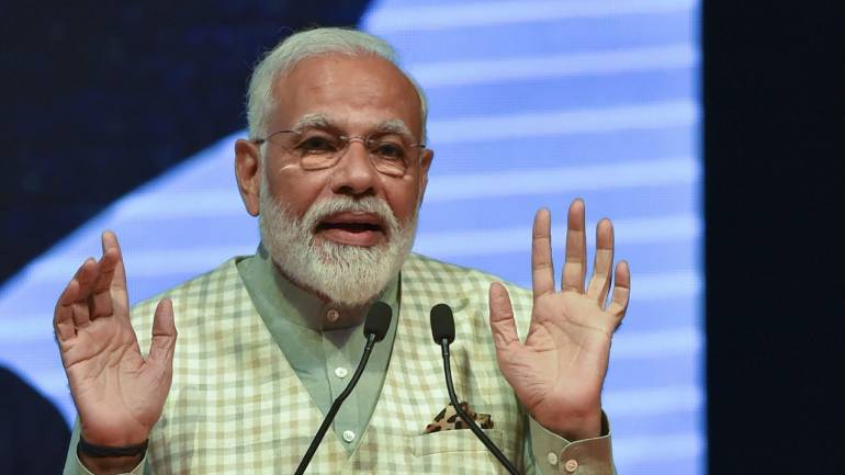 No Indian citizen will be affected by amended citizenship law: PM Modi