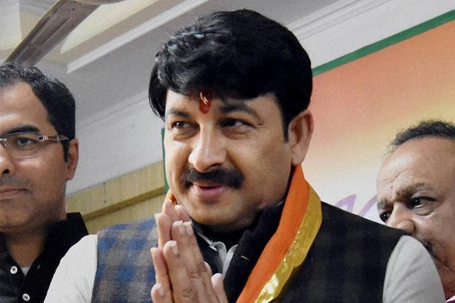 manoj-tiwari-wants-no-workno-pay-rule-for-member-of-parliaments