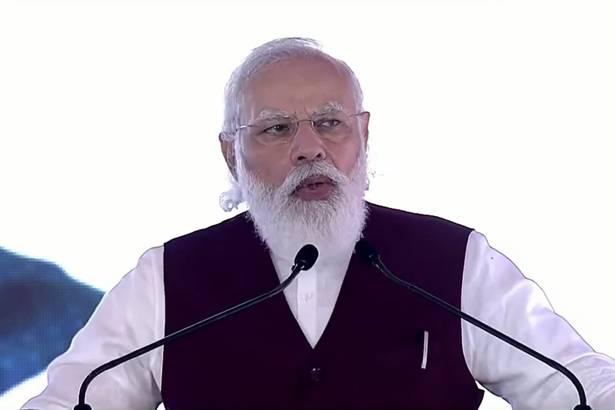PM Modi dedicates 7 new defence companies to the nation